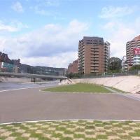 兵庫県 武庫川災害復旧工事