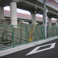 ゼネコン下請け 武庫川高架橋付け替え工事