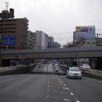 某私鉄 高架橋断面補修・表面保護(スマートバルーン)