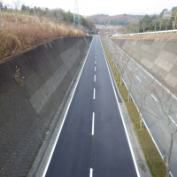 兵庫県 テクノパーク三田舗装修繕工事